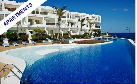 apartments for sale in Lanzarote